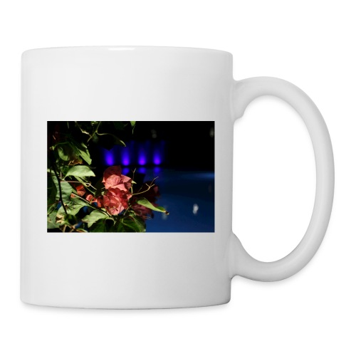 Chilly Rose - Coffee/Tea Mug