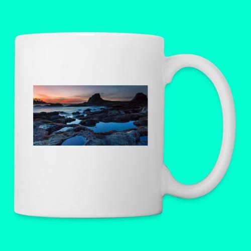 the best design - Coffee/Tea Mug