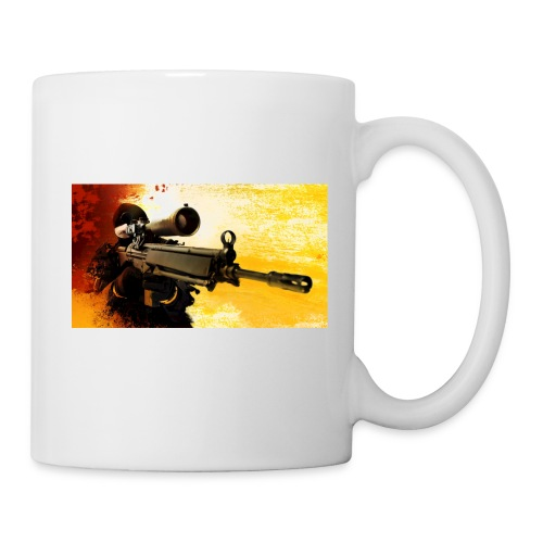 CS-GO-UL LUI ALEX - Coffee/Tea Mug