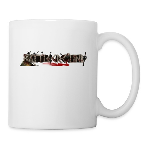 EoW Battleground - Coffee/Tea Mug