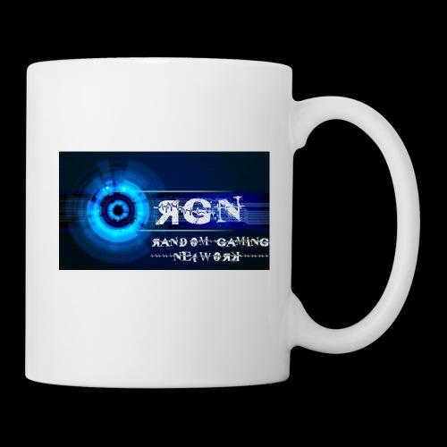 RGN partner gear - Coffee/Tea Mug