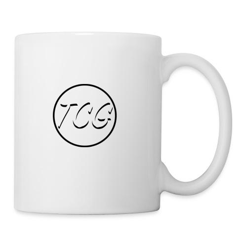 TheCanadianGamer T-Shirt - Coffee/Tea Mug
