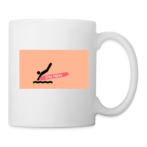Sweet Life - Coffee/Tea Mug