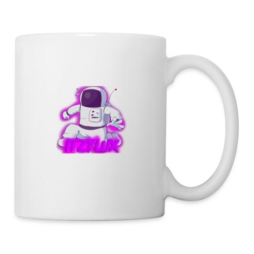 iTzFluX Brand Logo - Coffee/Tea Mug