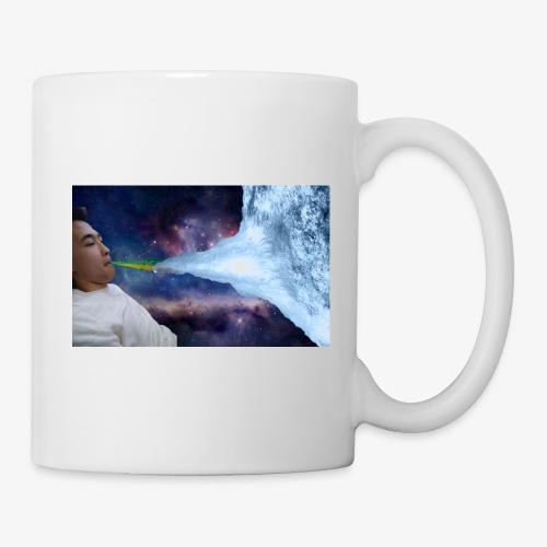 Aishan Poglotitel Galactic - Coffee/Tea Mug