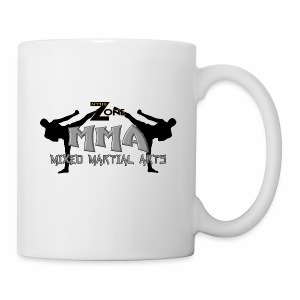MMA 1 - Coffee/Tea Mug