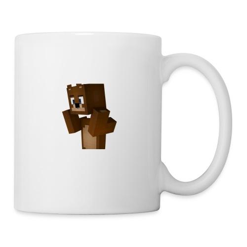 BearGames Render - Coffee/Tea Mug