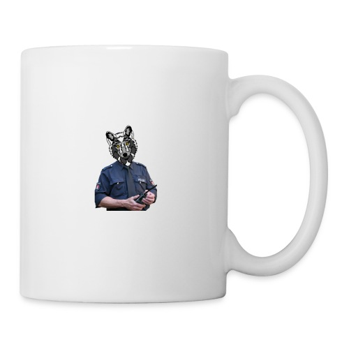 wolf police - Coffee/Tea Mug