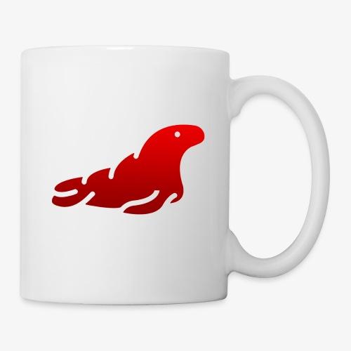 Cherry Walrus Exclusive - Coffee/Tea Mug
