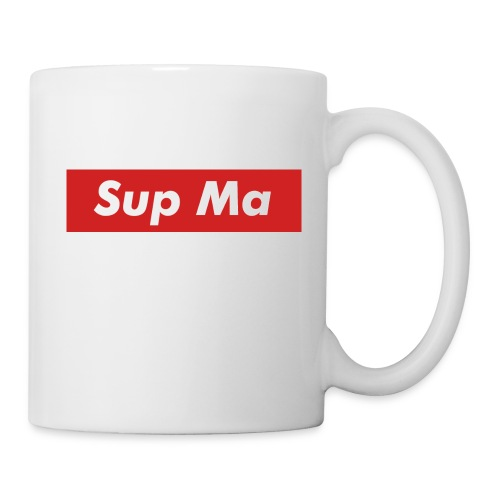 Sup Ma - Coffee/Tea Mug