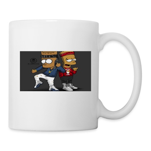 Sweatshirt - Coffee/Tea Mug
