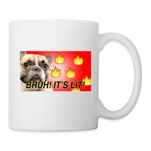 IMG 1465 - Coffee/Tea Mug