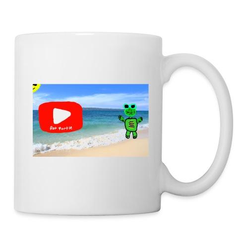 fat turtle merch - Coffee/Tea Mug