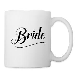 Bride - Coffee/Tea Mug