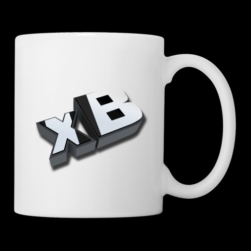 xB Logo - Coffee/Tea Mug