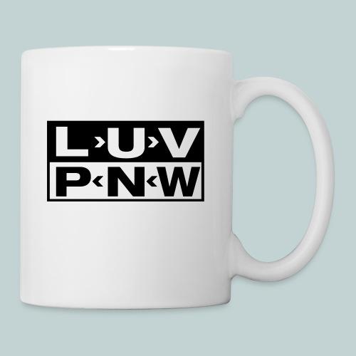 sub pnw - Coffee/Tea Mug