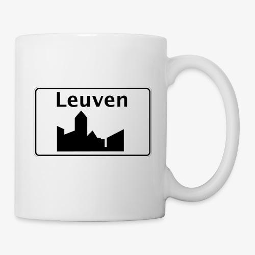 Leuven fangear - Coffee/Tea Mug