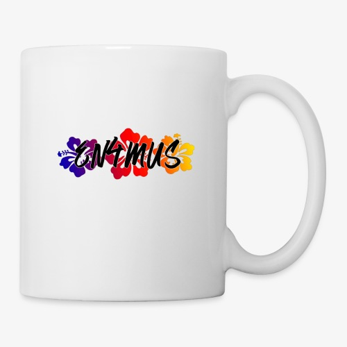 EMG Beach Party - Coffee/Tea Mug