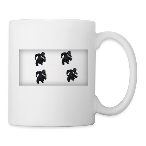 KINGKONG! - Coffee/Tea Mug