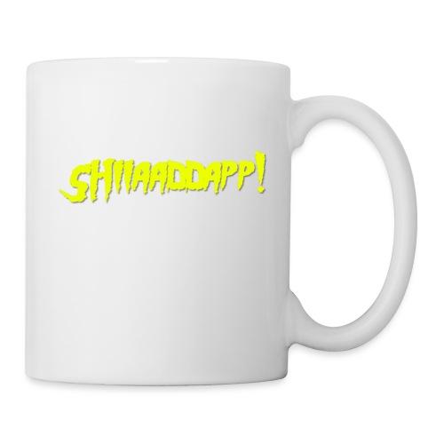 SHIIAADDAPP - Coffee/Tea Mug
