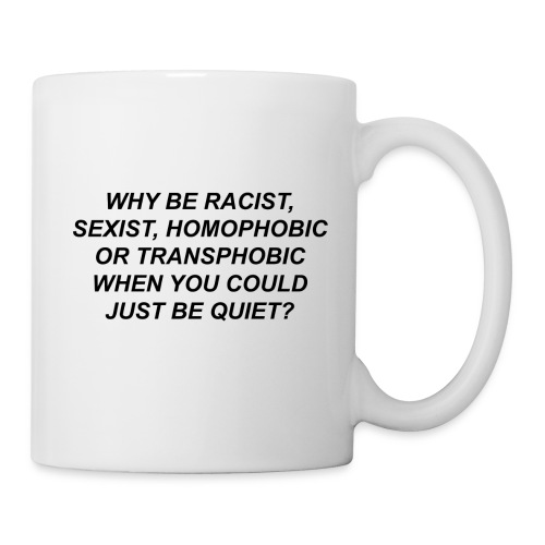 One Love - Coffee/Tea Mug