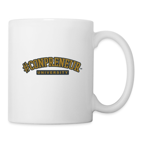 Conpreneur University - Coffee/Tea Mug