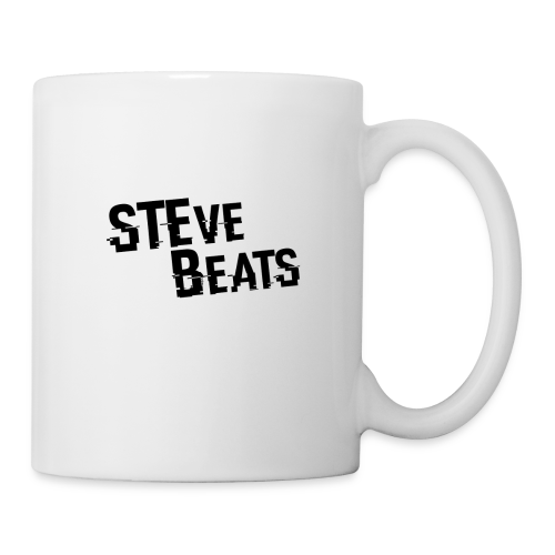 Original Logo (Black) - Coffee/Tea Mug