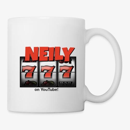 Neily777 logo - Coffee/Tea Mug