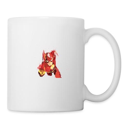 THE FLASH T-SHIRTS - Coffee/Tea Mug