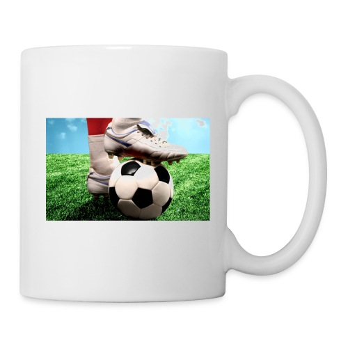 Let's Football 2018 - Coffee/Tea Mug