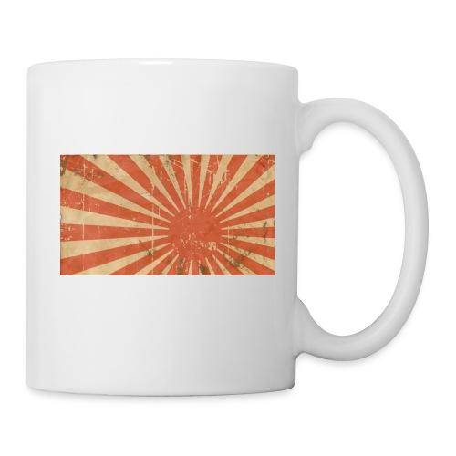 retro - Coffee/Tea Mug