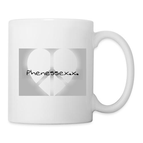 Phenessexoxo - Coffee/Tea Mug