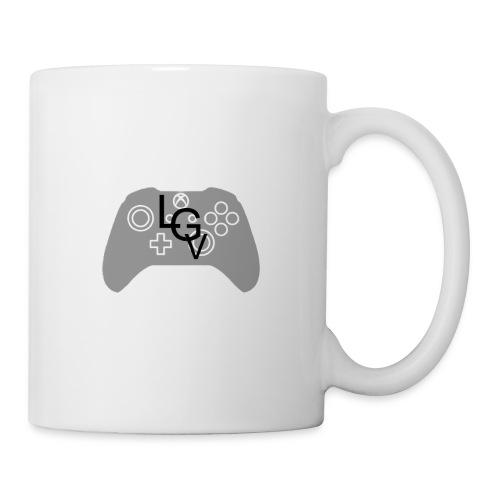 men's T- shirt - Coffee/Tea Mug