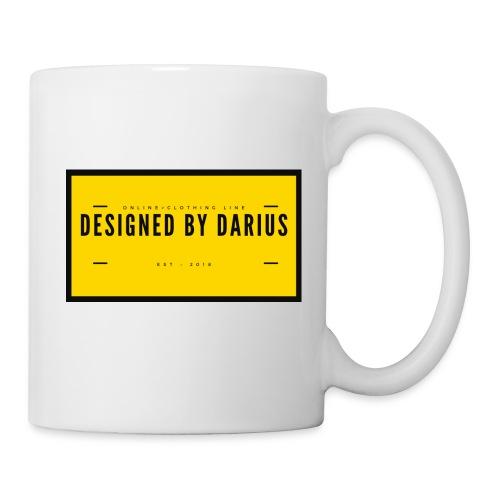 Est.2018 - Coffee/Tea Mug