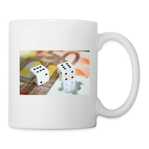 Real Estate Game - Coffee/Tea Mug
