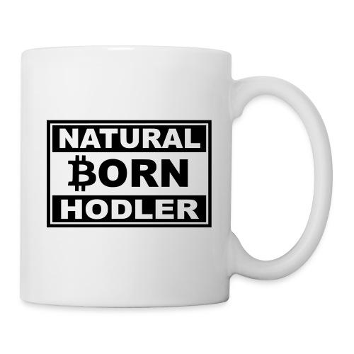 HODL - Coffee/Tea Mug