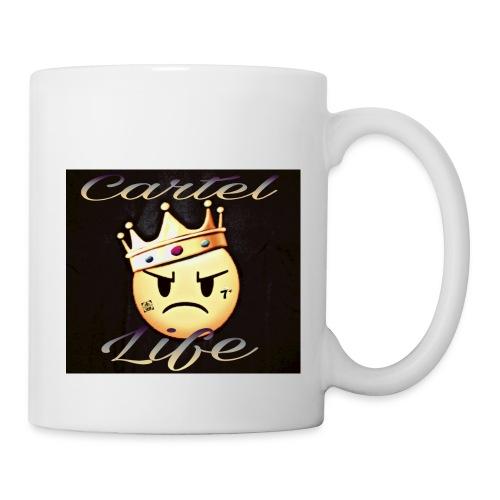 Cartel Life - Coffee/Tea Mug