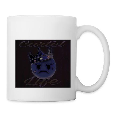 Kings Night Vision - Coffee/Tea Mug