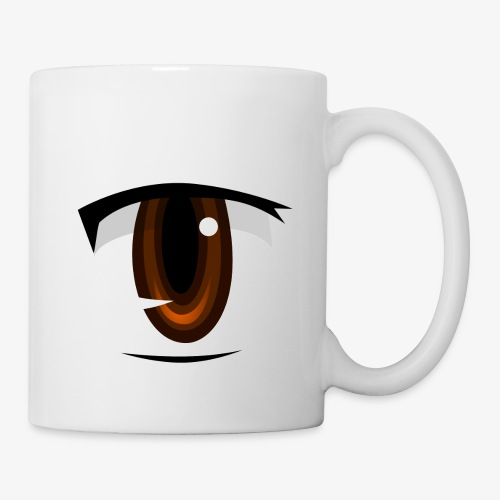 THIRTYSEVEN - all eyes on deck - #901 - Coffee/Tea Mug