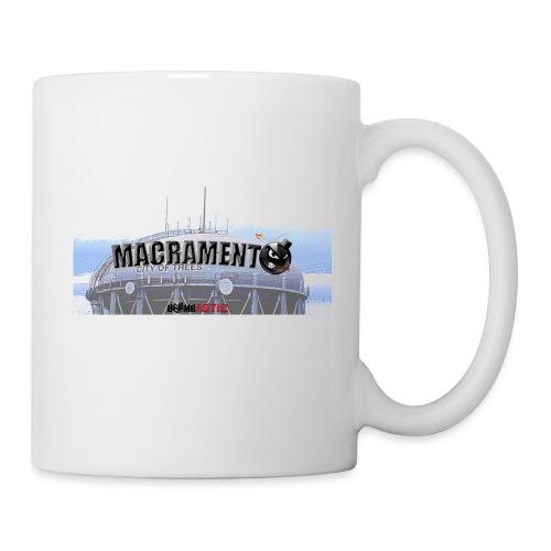 MACRAMENTO - Coffee/Tea Mug