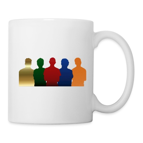 Game Lockdown Group - Coffee/Tea Mug