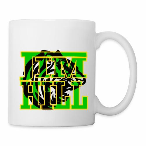 JIM HILL HIGH SCHOOL - Coffee/Tea Mug