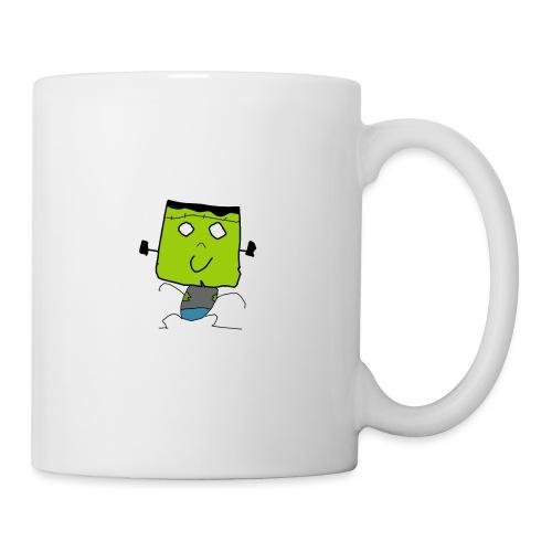 Frankenboy - Coffee/Tea Mug