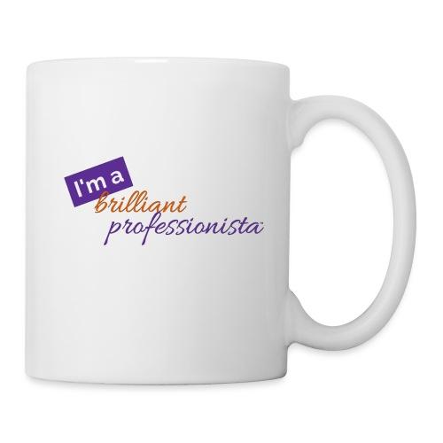 Im a Brilliant Professionista - Coffee/Tea Mug