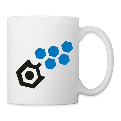 NLS Merch - Coffee/Tea Mug