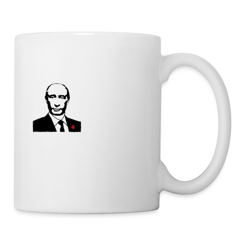 The Blyat Father - Coffee/Tea Mug