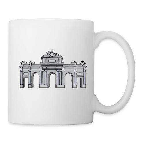 Puerta de Alcalá Madrid, Spain - Coffee/Tea Mug