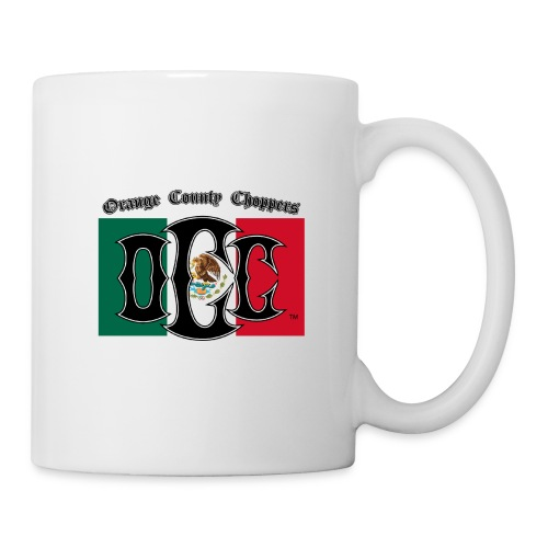 OCC Mexico - Coffee/Tea Mug