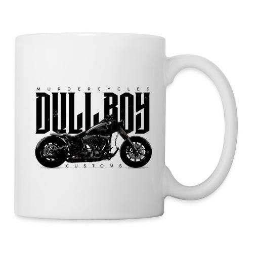 DBCM - Coffee/Tea Mug