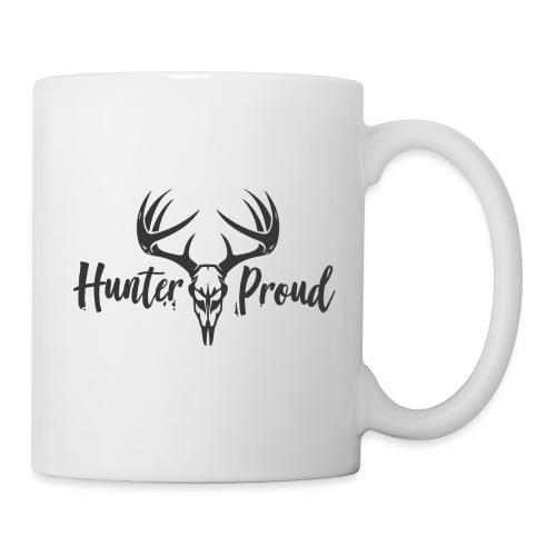 Hunter Proud - Coffee/Tea Mug